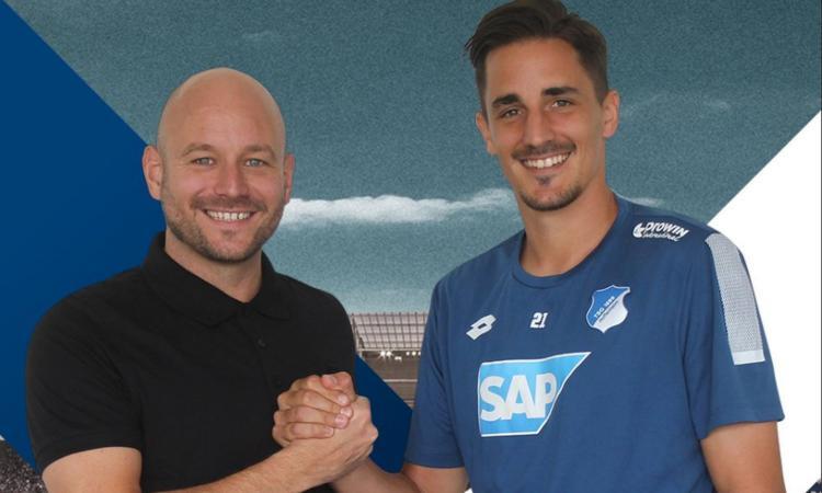 Hoffenheim, UFFICIALE: rinnova un difensore