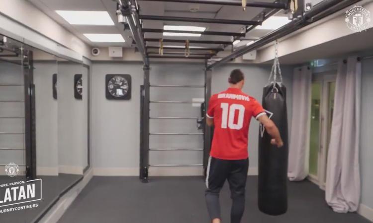 Milan, senti Ibrahimovic: 'Qualcuno voleva ancora un po' di Ibra-Kadabra, ma...'