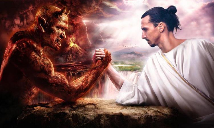 Ibrahimovic, UFFICIALE: torna al Manchester United. Avrà la numero 10