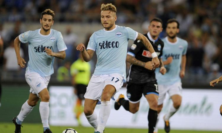 Lazio-Spal 0-0: GLI HIGHLIGHTS