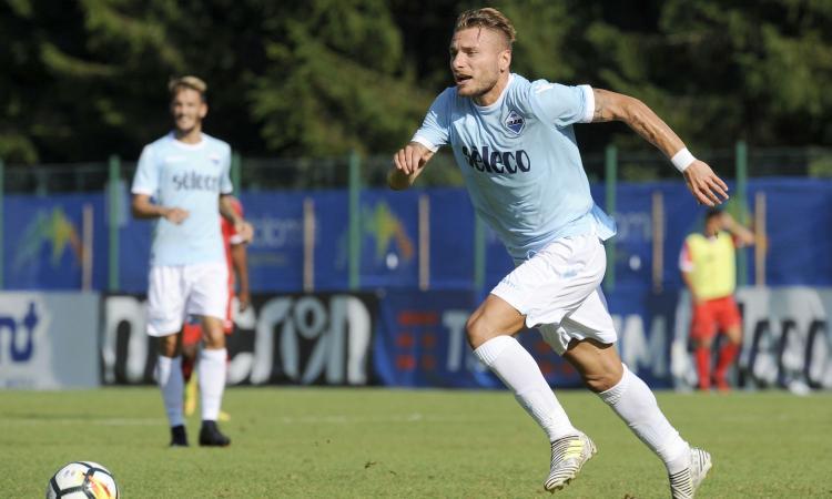 Juventus, attenta: Ciro Immobile ti aspetta