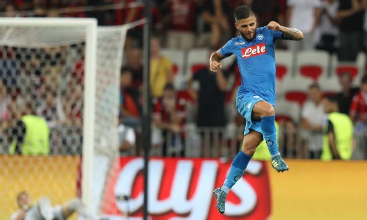 Insigne è il miglior giocatore italiano, sarebbe perfetto per il Barcellona