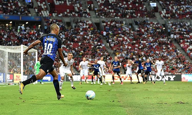 Inter, un derby che può cambiare la storia di Joao Mario