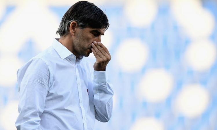 Genoamania: sconfitti dalla sfortuna. E non è un bel segnale...