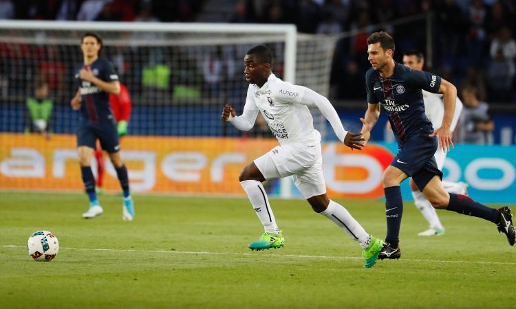 Ag. Karamoh: 'La differenza l'ha fatta la sua voglia di Inter'