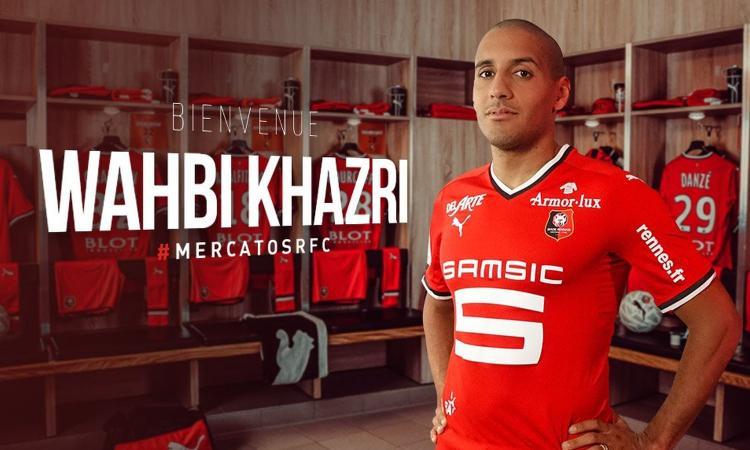 Rennes, UFFICIALE: dal Sunderland arriva Khazri