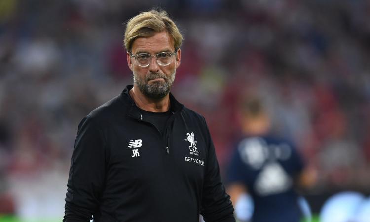Liverpool, tensioni tra Klopp e i tifosi