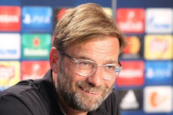 klopp, liverpool, ride, conferenza, 2017/18