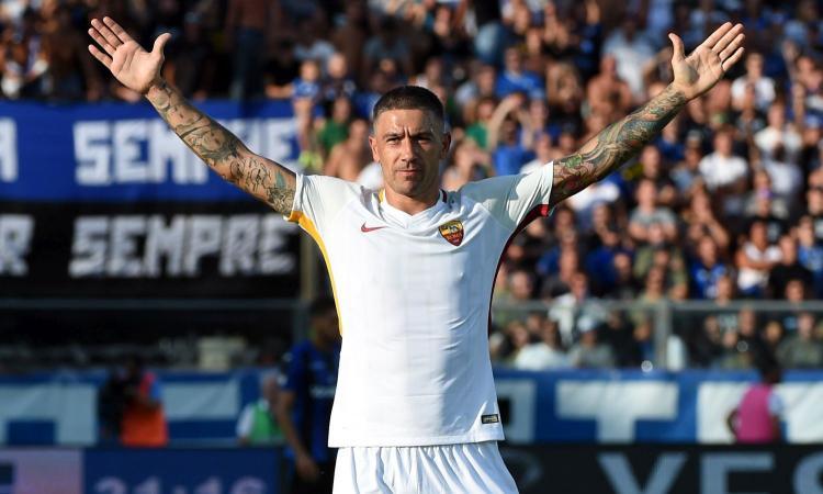 Roma, Kolarov: 'Mihajlovic il mio idolo. A Londra dovevamo vincere, ci siamo per il titolo'