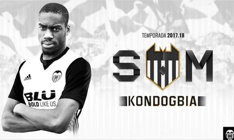 Valencia, primo allenamento in gruppo per Kondogbia