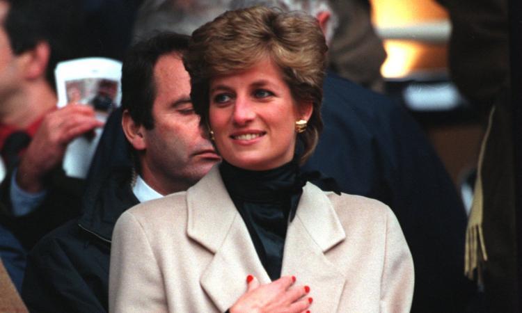 Diana, anche il calcio non dimentica la 'triste principessa della gente'