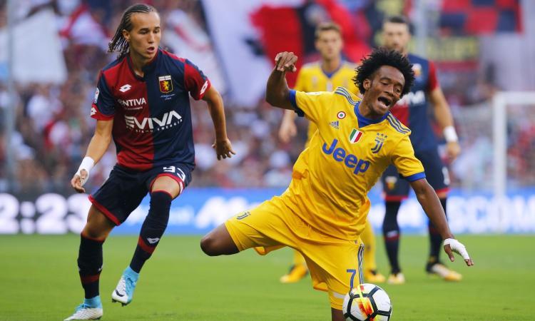 Maglia Home AC Milan DIEGO LAXALT