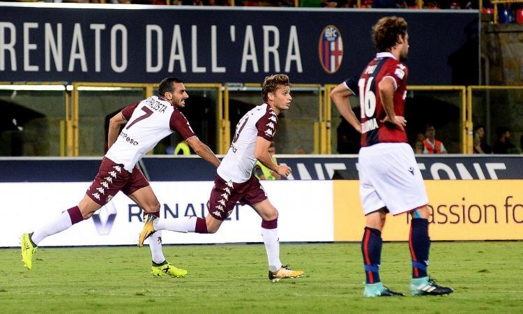 Torino: due giocatori sono tornati ad allenarsi