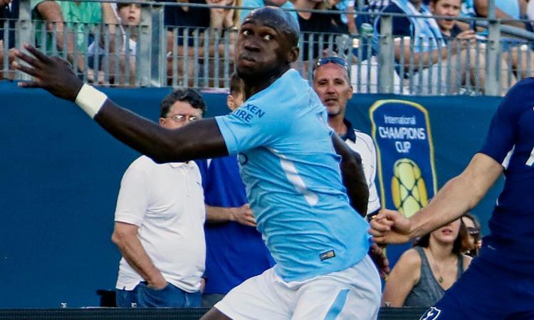 Inter, occhi su un difensore del City