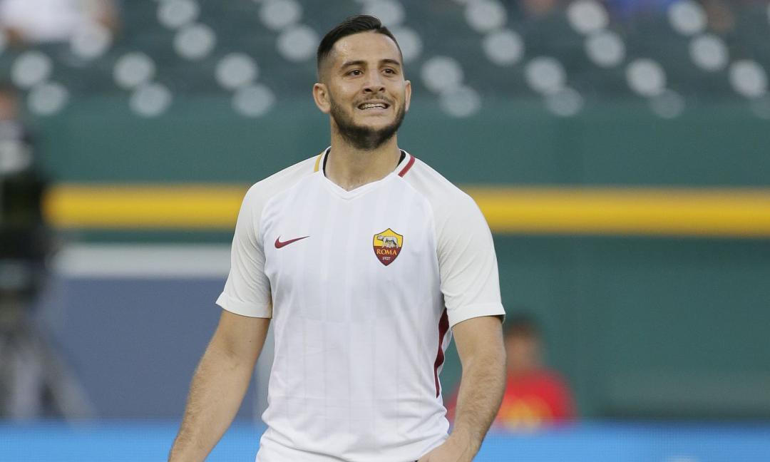 Roma, AAA cercasi sponsor!