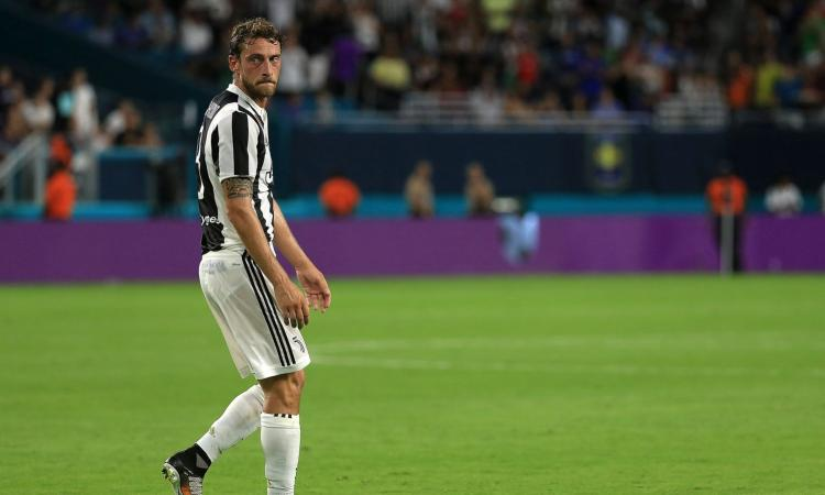 Milan, sondaggio per Marchisio
