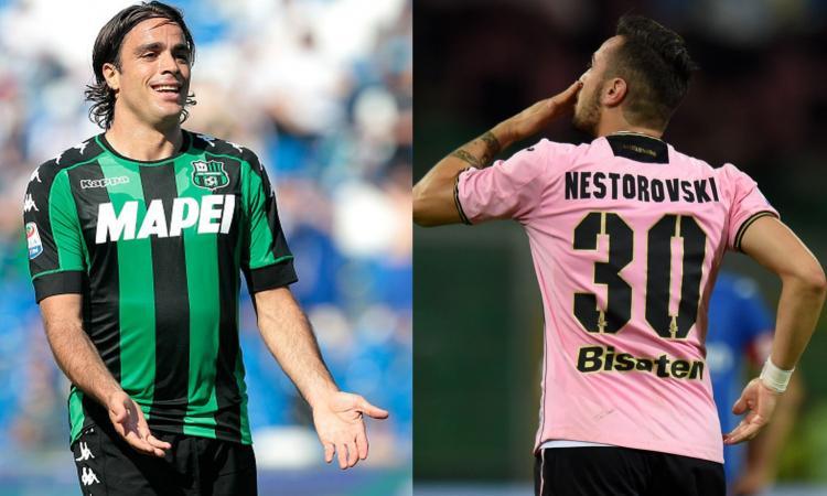 Serie B: Empoli e Palermo favorite, ma il Parma con Matri può sognare...