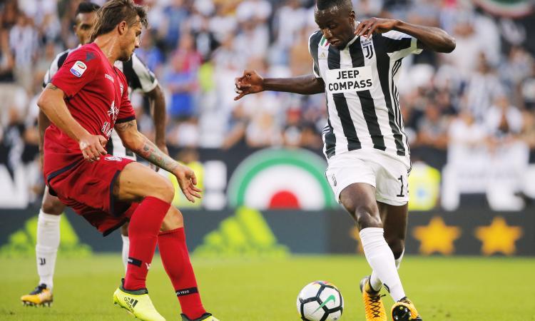 Juve, ex ds del Psg: 'Matuidi è un top player, che colpo!'