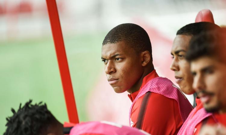 Mbappé al PSG per 140 milioni e una contropartita, Belotti verso il Monaco