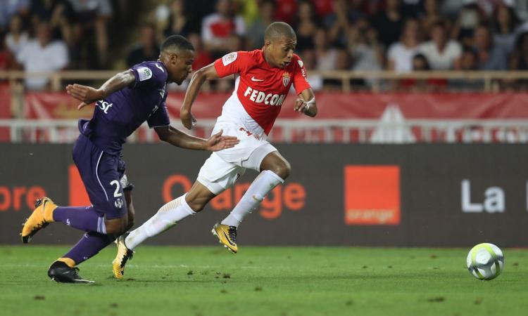 Tensione Monaco-Mbappé, i bookies credono nel trasferimento al PSG
