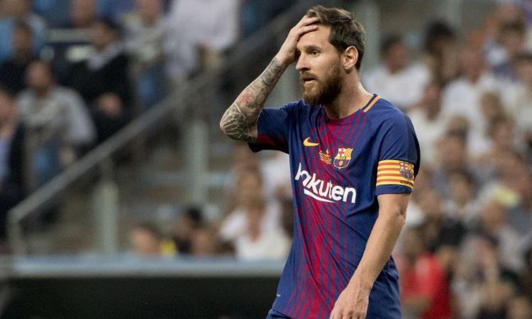 Messi e la finta beneficenza: si tiene i soldi senza pagare le tasse