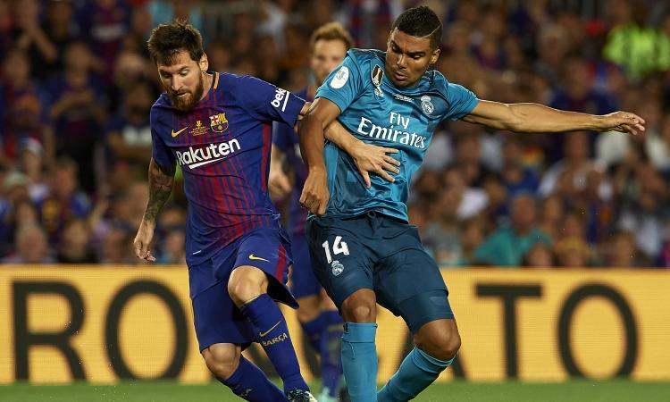 PSG, no da un centrocampista del Real Madrid