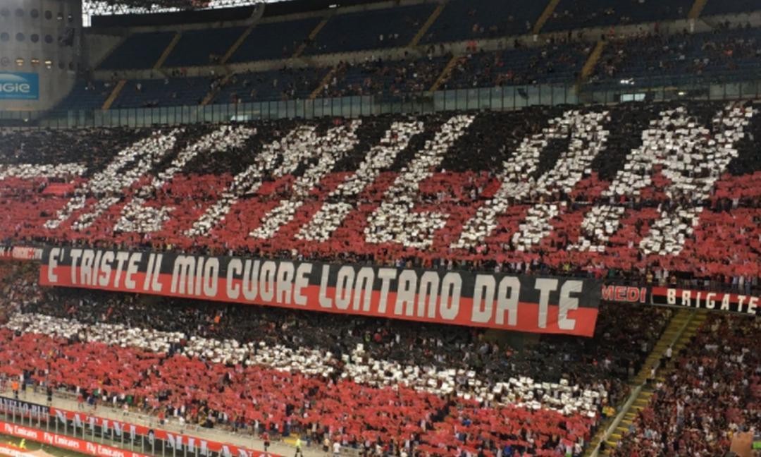 Petizione rossonera: ESONERATI 50 mln di tifosi