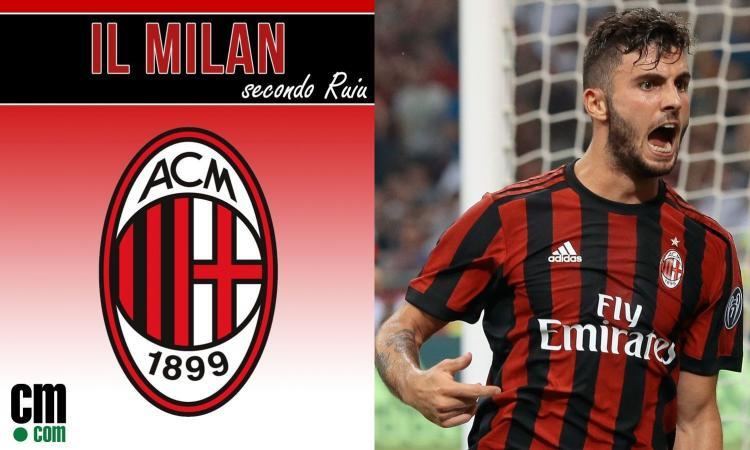 Milanmania: se André Silva è costato 40 milioni, quanto vale oggi Cutrone?