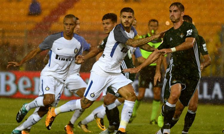 Capocannoniere Serie A: Icardi davanti a Higuain e Dzeko