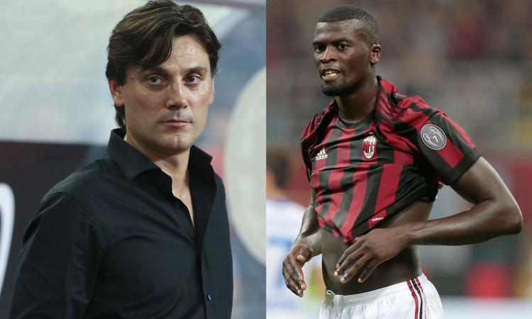 Montella: 'Deluso da Niang, giocare nel Milan non può stressare'. La replica: 'Vorrei decidere io dove trasferirmi'