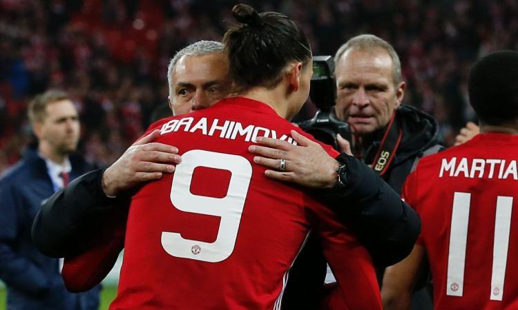 Man United, Mourinho: 'Lo aspettiamo, sarà molto importante'