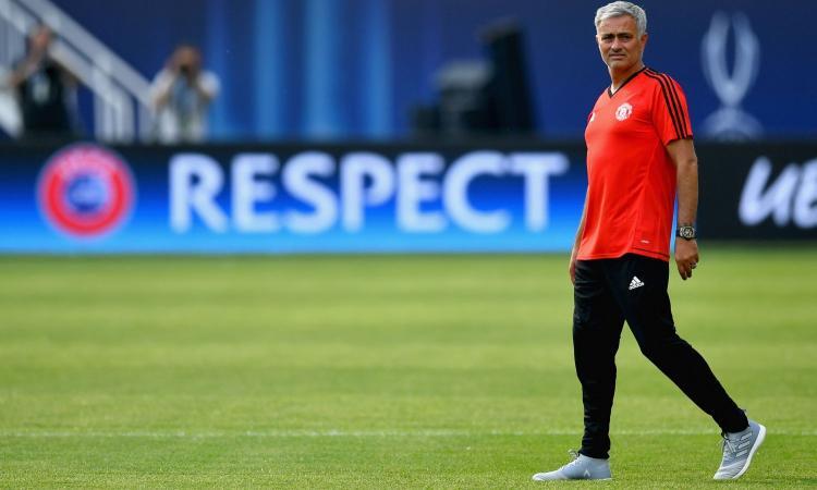 Perisic scaricato, Mourinho sogna Bale: 'Pronto a lottare per averlo qui' VIDEO