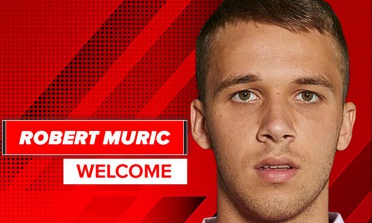 Sporting Braga, UFFICIALE: ha firmato l'ex Pescara Muric