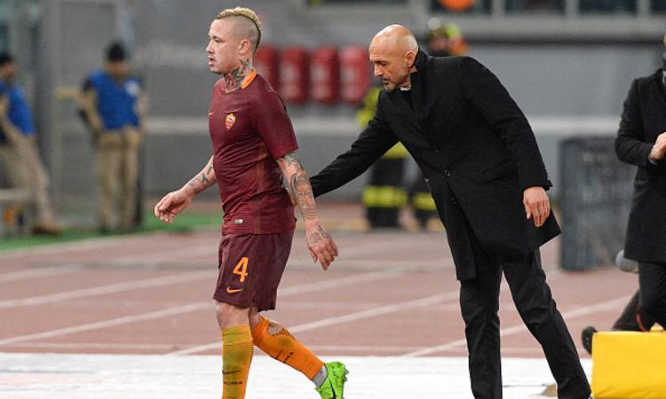 Nainggolan: 'Inter e Spalletti, arrivo! Grazie Roma, ma hai voluto cedermi'