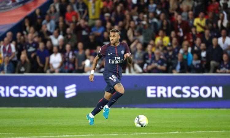 Ligue 1: la squadra della settimana VIDEO