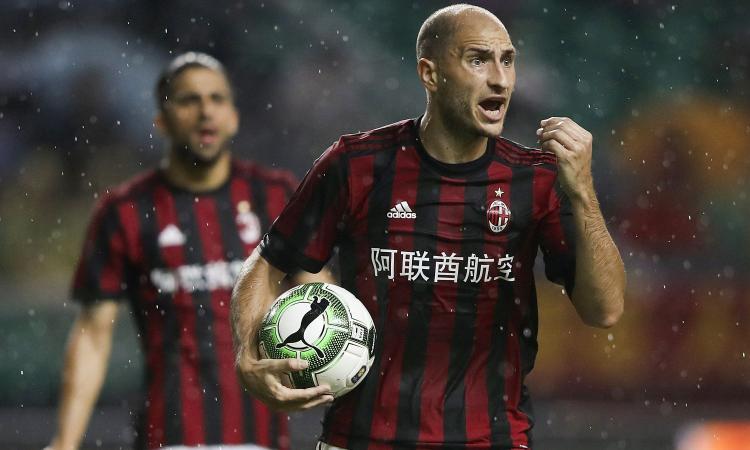 Milan, Paletta: 'Sconfitta che pesa. Gattuso ha dato la carica, Biglia...'