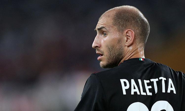 Milan, due club di Serie A sull'ex Paletta