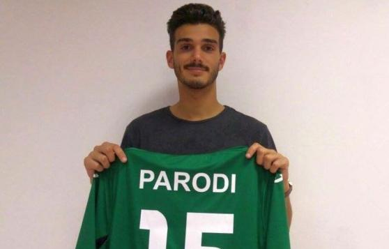 Parodi: 'Juve il mio sogno. Tifavo Milan, il mio Pordenone con l'Inter...'