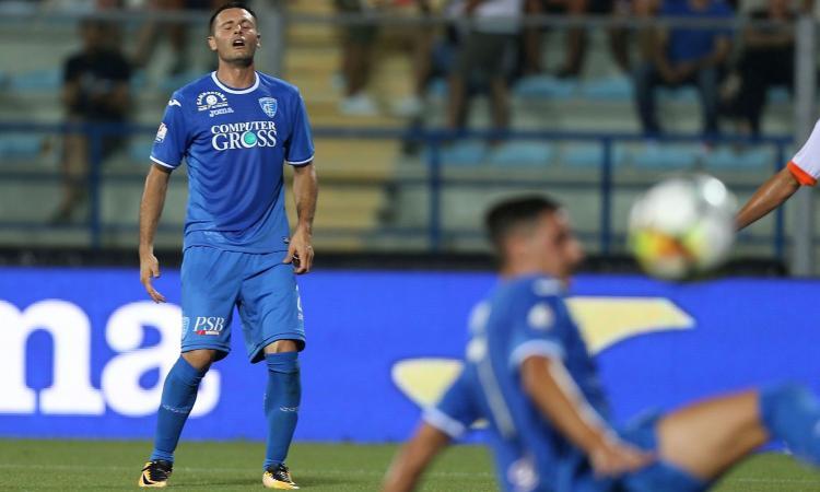 Serie B: Empoli-Pescara, scossa azzurra a 1,77