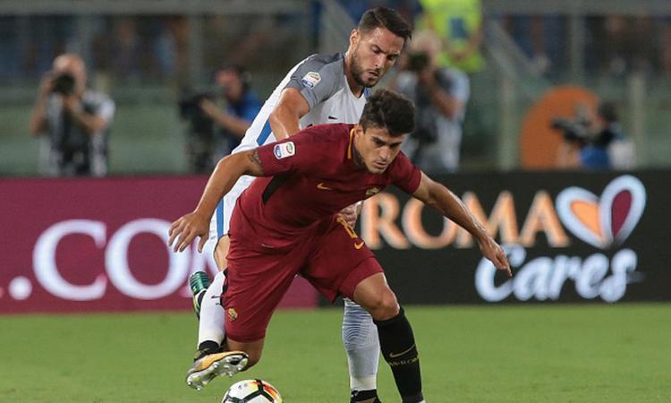 Roma: Perotti e Strootman ci saranno con la Roma, per Schick e Karsdorp...
