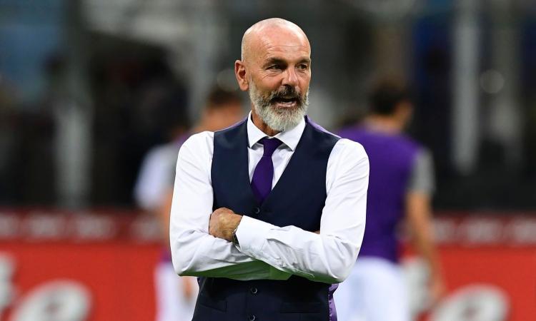 Fiorentina, Pioli: 'Vittoria sofferta, ma importante. Della Valle vicini' VIDEO