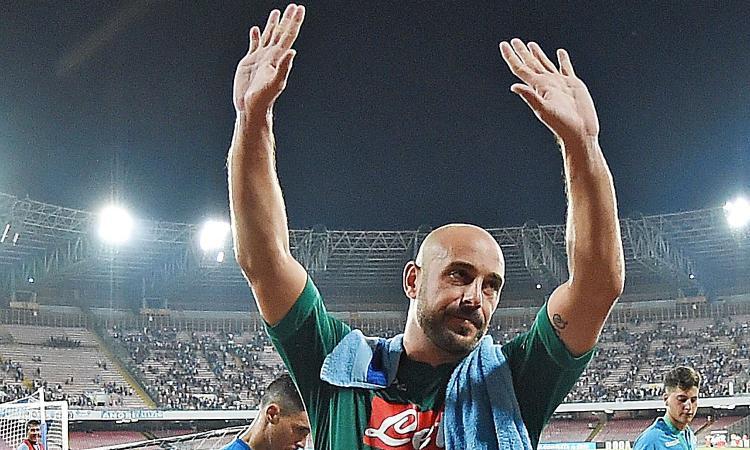 Reina, Fassone chiama De Laurentiis: il Milan tra Donnarumma e doppio colpo