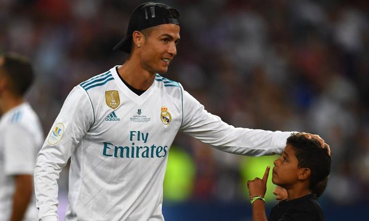Real Madrid, Ronaldo batte cassa: vuole più soldi di Neymar al PSG