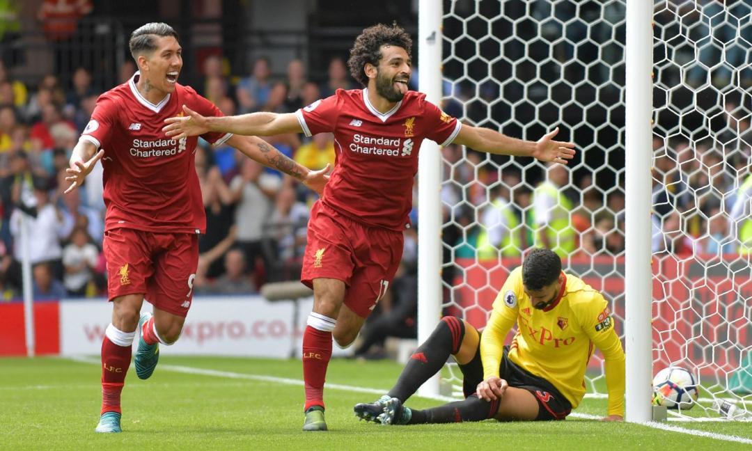 Quando l'Inter rinunciò (due volte) al fenomeno Salah