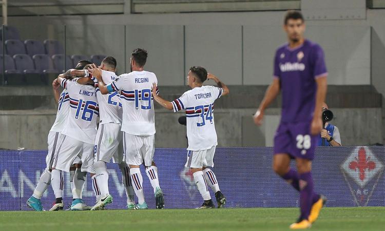 Sampdoria, il vice di Giampaolo: 'Siamo ambiziosi, vogliamo il massimo'