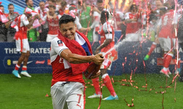 Arsenal, Wenger: 'Sanchez? Il rinnovo è ancora possibile'