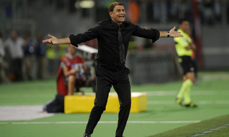 Spal, Semplici: 'Abbiamo sfiorato il pareggio contro la Juve'
