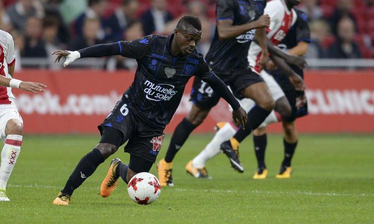 Barcellona su Seri, il Monaco chiede una contropartita