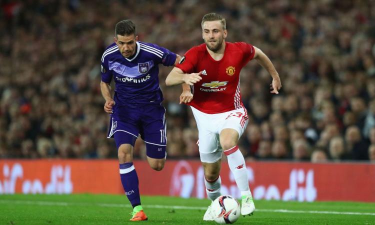 Fenerbahce, doppio colpo dal Manchester United