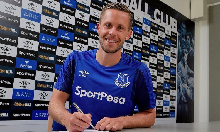 Everton, UFFICIALE: preso Sigurdsson per 52 milioni, il più caro della storia del club